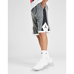 1306d97882 Jordan Authentic Poly Shorts Junior ...