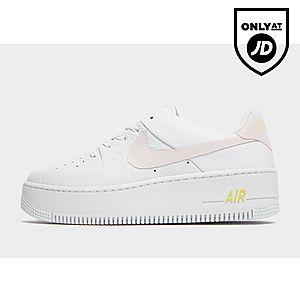 36c2ab95c7 Nike Air Force 1 | Nike Sneakers and Footwear | JD Sports
