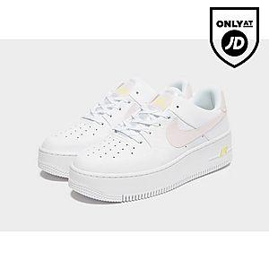 e88539a80b6 Nike Air Force 1   Nike Sneakers and Footwear   JD Sports