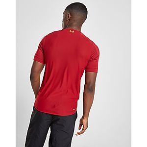 505f9e4d90a ... New Balance Liverpool FC 2019 Elite Home Shirt