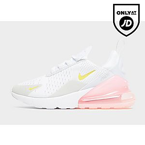 56a434cf2a Nike Air Max | Nike Air Max Sneakers and Footwear| JD Sports