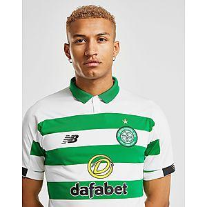 880ea919afe New Balance Celtic FC 2019 Home Shirt ...