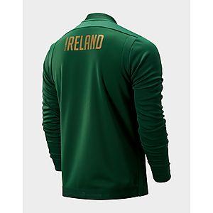 83a677ed93fc3 ... New Balance Republic of Ireland Game Jacket