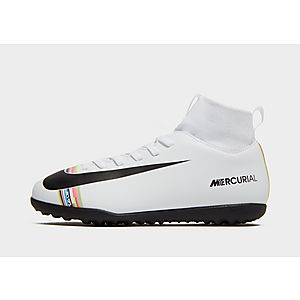 c077f0b91 Nike LVL Up Mercurial Superfly 6 Club TF Junior ...