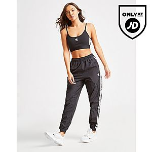 80f883c5fab Women's Track Pants, Tracksuit Bottoms & Women's Joggers | JD Sports