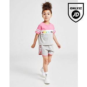 650515fdc Kids - Ellesse Infants Clothing (0-3 Years) | JD Sports Ireland