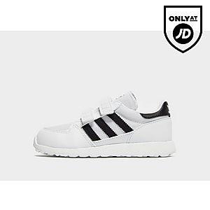 sports shoes b96b1 b52ef adidas Originals Forest Grove Infant ...
