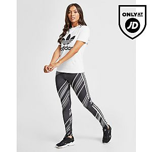69fba2fe9c8 Women - Adidas Originals Leggings | JD Sports Ireland
