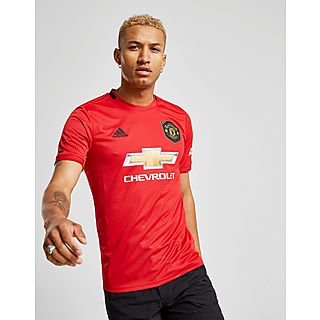 the best attitude 0bb3c 32bef Manchester United Home Kit | JD Sports Ireland