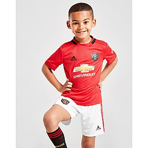 6bf81ce6778 ... adidas Manchester United 19/20 Home Kit Children