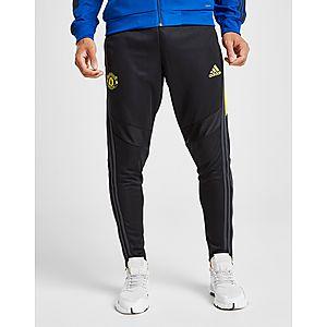 75e27be0 adidas Manchester United FC Training Track Pants adidas Manchester United  FC Training Track Pants