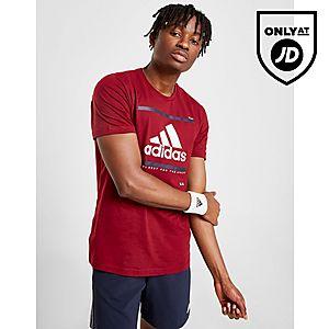 826548b255 Men - Adidas T-Shirts & Vest   JD Sports Ireland