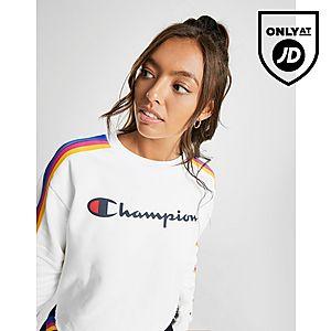 98671fc4908e Women - Champion Womens Clothing | JD Sports Ireland