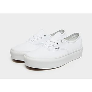 b0b14c65866 Vans Authentic Platform Women's Vans Authentic Platform Women's