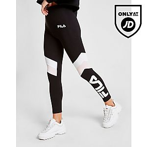 6b001df8c865d6 Fila Colour Block Leggings Fila Colour Block Leggings