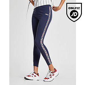 1b25a30675dc Women's Leggings | Women's Running Leggings | JD Sports