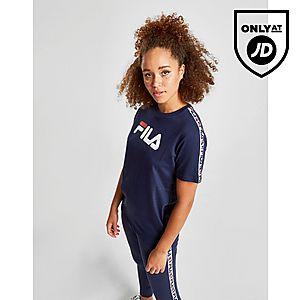 ce1dd3e3f473 Women - Fila Tops | JD Sports Ireland