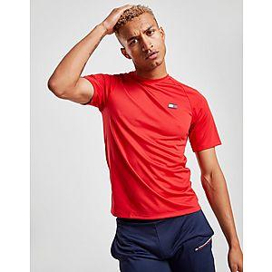 9222381be7f2 Tommy Hilfiger Sport Mesh Back T-Shirt ...