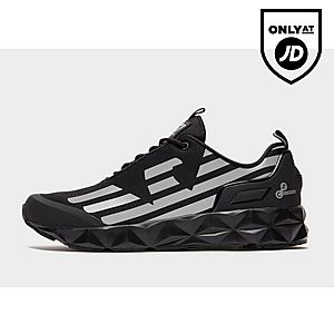 af83a6bf053ef Men - Emporio Armani EA7 | JD Sports Ireland