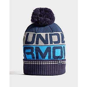 82315706cc242e Under Armour Retro Pom Beanie Under Armour Retro Pom Beanie
