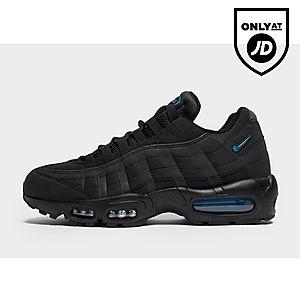 6d89c62c2ee40 Nike Air Max 95 | Air Max 95 Sneakers and Footwear | JD Sports