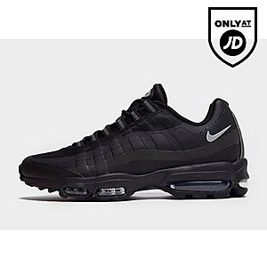 quality design c2add 35e69 Nike Air Max 95 Ultra SE ...