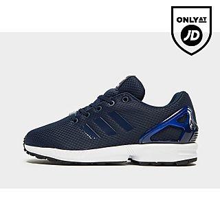 big sale 6abe3 5ee89 Kids - Adidas Originals ZX Flux | JD Sports Ireland