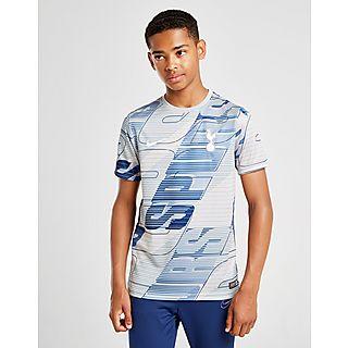 Tottenham Hotspur FC Official Soccer Gift Mens Crest Polo Shirt