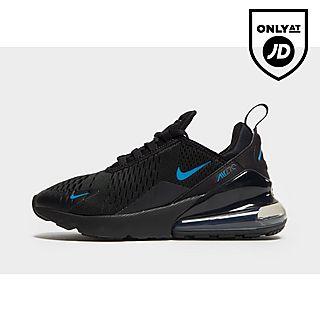 online store 04d9e 078ea Junior Footwear (Sizes 3-5.5) - Nike Air Max 270 | JD Sports ...