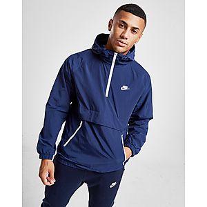 4d0a3a4ac Nike Foundation 1/2 Zip Jacket