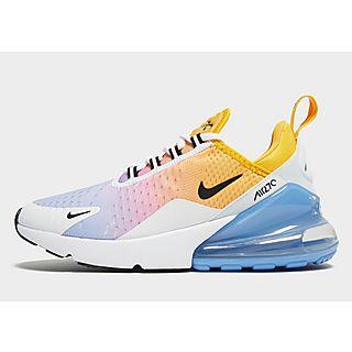 buy popular 2b793 f71d9 Nike Air Max 270 | Air Max 270 Sneakers and Footwear | JD Sports