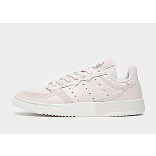 adidas supercourt rosa