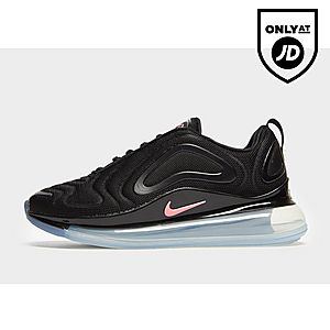 f072d374aa75c Nike Air Max 720 Women's