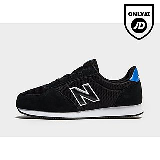 nouveau produit 268c3 f35a3 Kids - New Balance Junior Footwear (Sizes 3-5.5) | JD Sports ...