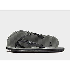 best sneakers 41919 edafc Nike Solarsoft II Flip Flops