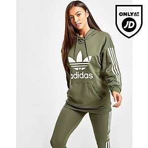a0fcfc584c Women's Hoodies | Women's Pullovers & Zip Up Hoodies | JD Sports