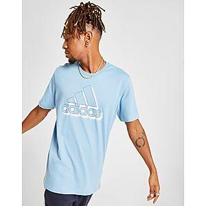 b18f153dfa adidas Badge of Sport Shadow T-Shirt