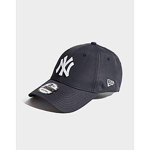 super popular 8cb57 dc1b2 ... New Era MLB New York Yankees 9FORTY Cap
