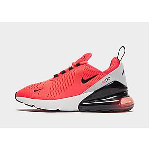 7f6ab8d996 Nike Air Max 270 | Air Max 270 Sneakers and Footwear | JD Sports