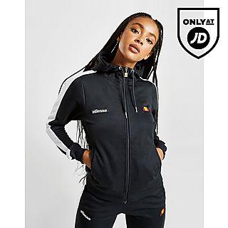95ce2bbf Women's Hoodies   Women's Pullovers & Zip Up Hoodies   JD Sports