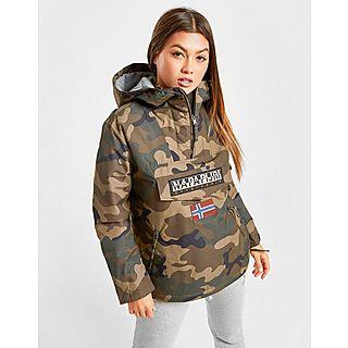 bliżej na gorąca sprzedaż online nowy design Women - Napapijri Jackets | JD Sports Ireland