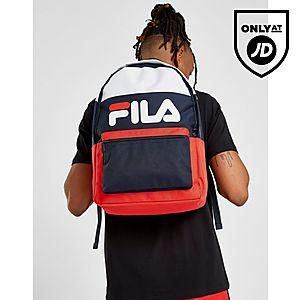 Sacs Ellesse Heritage Shoulderbag Cresp Cross Body Bag 3 M