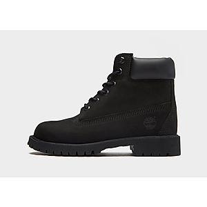 82170698bb7 Timberland 6 Inch Premium Boot Children ...