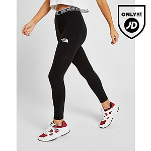 e322fdfe67e3db Women's Leggings | Women's Running Leggings | JD Sports