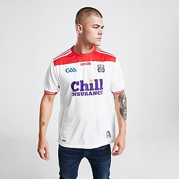 O'Neills Cork GAA 2019 Away Shirt