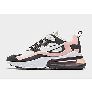 Nike Air Max 270 Wolf GreyRed Men's Shoe Hibbett | City