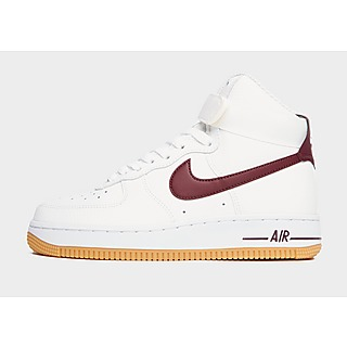 Sale | Nike Womens Footwear - Nike Air Force 1 | JD Sports ...