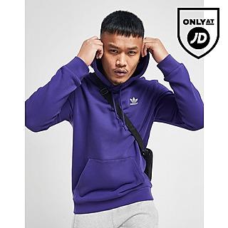 Alarmante Boda oriental  Men - Purple Adidas Originals | JD Sports Ireland