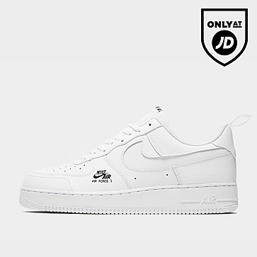 cheap sale new concept cheap price Nike Air Force 1 | Nike Sneakers and Footwear | JD Sports