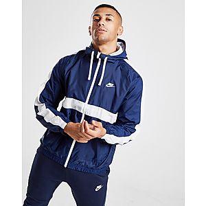 fbb3aa18d Nike Hoxton Woven Hooded Jacket